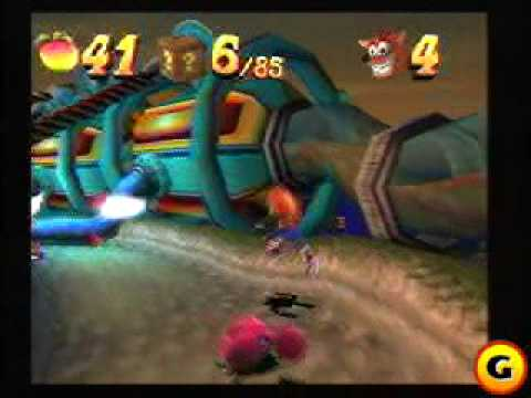 how to get crash bash on ps3