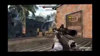 Warface - CF SEX.ON.THE.BEACH vs [A]fter_[L]ite [By Helghast]