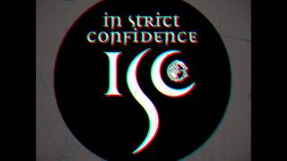 In Strict Confidence - No Love Will Heal (The Crüxshadows Remix)