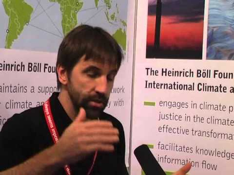 Interview: Canada's decision to leave the Kyoto Protocol