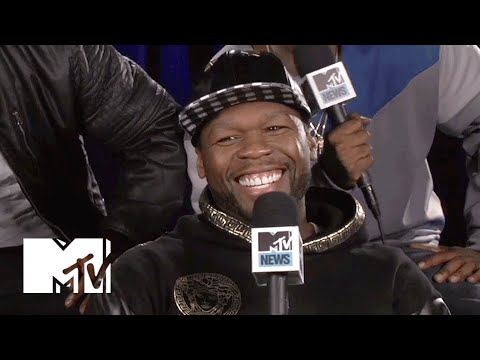 50 Cent Recalls Suge Knight Showing Up To The 'In Da Club' Video Set   MTV News
