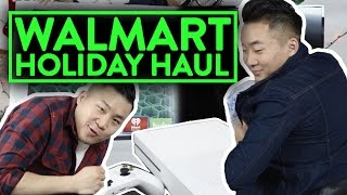 FUNG BROS TECH: Walmart Holiday Haul! Gift Giving Solutions!