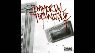 Immortal Technique - Leaving The Past.