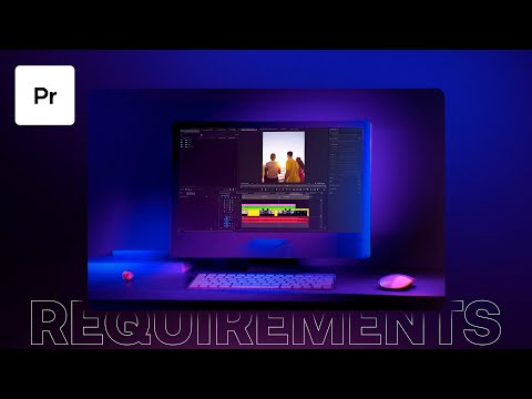 Adobe Premiere System Requirements: The Best Computer For Premiere Pro?