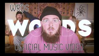 Binbag Wisdom - WRDS [OFFICIAL MUSIC VIDEO]