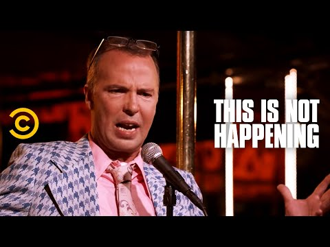 Doug Stanhope  Be Careful What You Wish For  This Is Not Happening  Uncensored