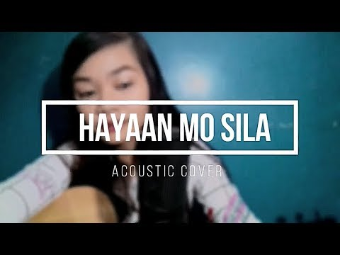 Hayaan mo sila - ExB (Acoustic Cover by ERY) ORIGINAL AND ALTERNATE VERSION