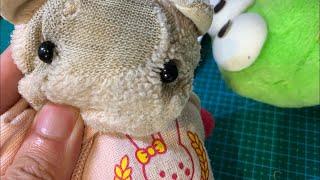 【Live】ぶたたんドールハウス制作風景【ぴんくのぶたちゃんねる公開収録】
