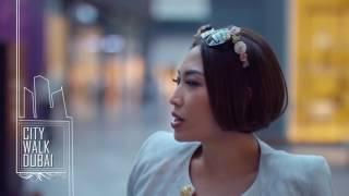 Video Experience Dubai with Ayu Dewi - City Walk Dubai - Visit Dubai download MP3, 3GP, MP4, WEBM, AVI, FLV Oktober 2017