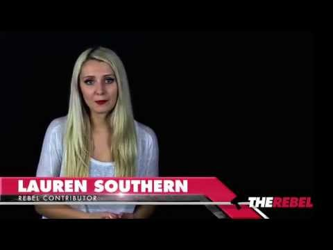 Lauren Southern: The falsely accused are the real victims