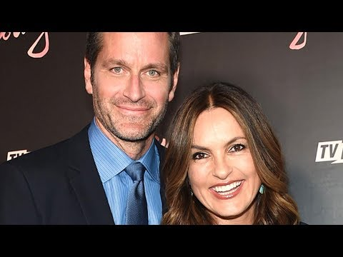 What You Never Knew About Mariska Hargitay's Marriage