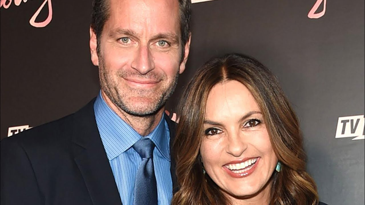 How Much Older Is Law Order Svu Star Mariska Hargitay Than Her Husband Peter Hermann