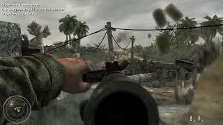 Call of Duty World at War Part 3