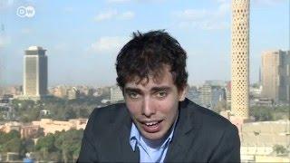 مجدي عبدالسيد المصاب بالشلل الدماغي: كنت منعزلاً في المدرسة | شباب توك
