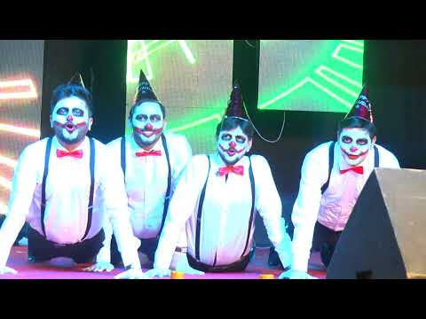 EXCILENT PERFOMENCE BY EXCRLLENT GROUP AT ANJAL DI WEDDING