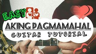 Aking Pagmamahal Chords - Guitar Tutorial (Repablika)