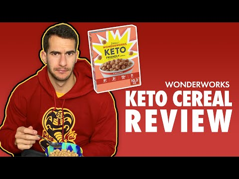eto Cereal Review Protein Snack Reviews