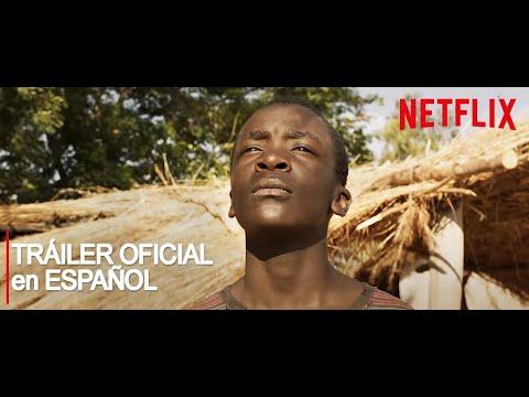 El Niño que Domó el Viento Netflix Tráiler Oficial en Español