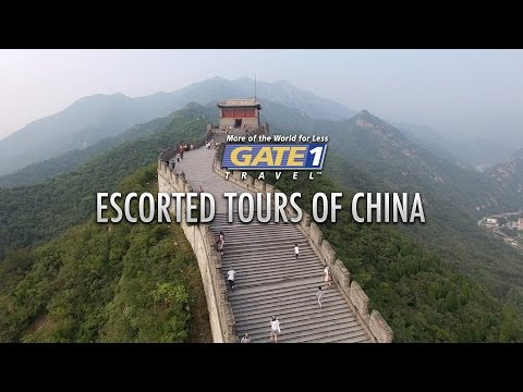 China, Chengdu & Yangtze River Cruise