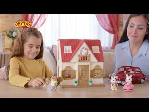 Sylvanian Families - Smyths Toys