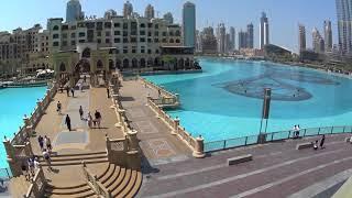 Dubai 2017   Wakacje życia