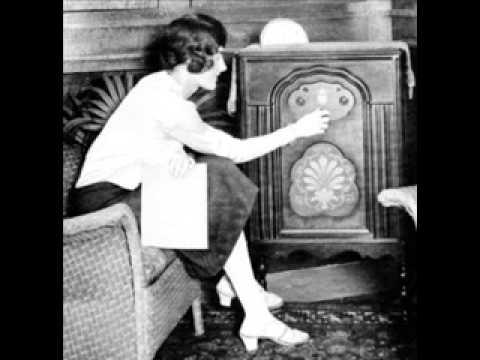 Scrappy Lambert - William Hillpot - Mary Ann - 1928 Jacques Renard's Cocoanut Grove Orchestra