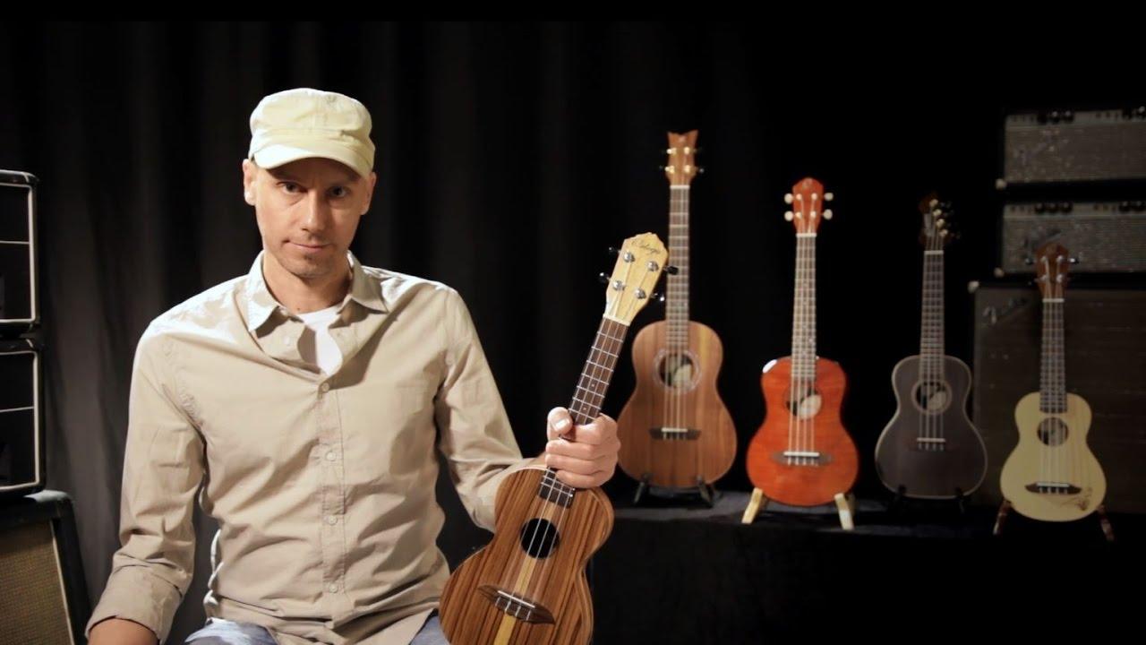 folge 1 wie stimmt man eine ukulele welche modelle gibt es