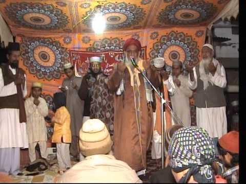 Takrir of Mohiddise Gujarat Mufti Moinuddin Razvi