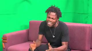 VGMA looked down on me - Fameye