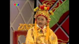 HOANG MANG CẢNH NGỌC HOÀNG RA THÁNH CHỈ BẰNG BEAT BOX | TÁO KINH TẾ | TÁO QUÂN 2009