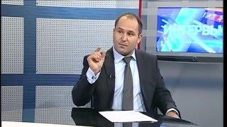 Интервью руководителя юридической фирмы ЮстЭк Колесниченко А.С.