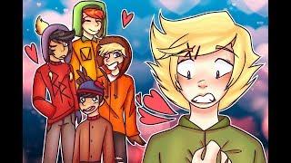 Happy Valentines day! | Boys meme | SP