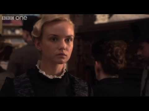 Joanna Vanderham discusses Denise's career ambitions  The Paradise  Series 2  BBC One