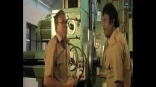 Mannan Movie : Rajinikanth Back to Back Comedy Scenes
