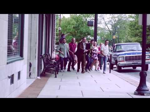 Mercy Me Shake Music Video
