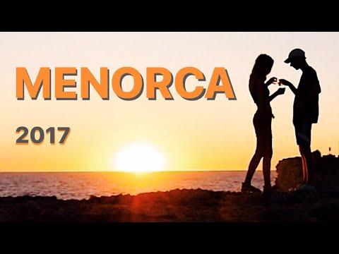 Menorca, Spain // Travel Vlog 2017