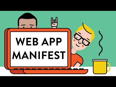 Web App Manifest: Totally Tooling Tips (S3, E4)