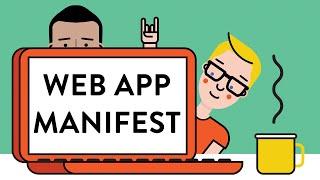 Web App Manifest: Totally Tooling Tips (S3, E4)