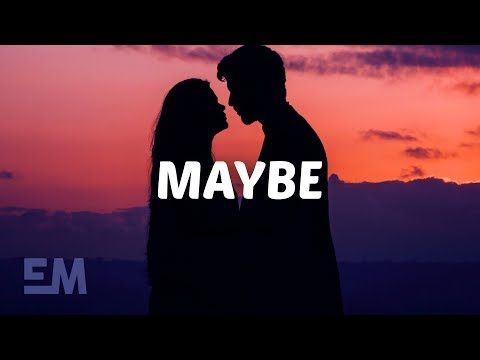 Jake Scott - Maybe (Lyrics)