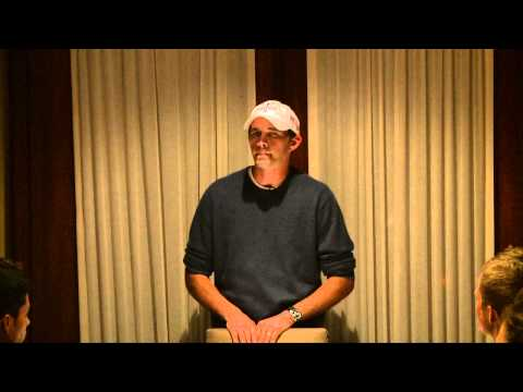 Team USPA Lecture Series with Jeff Hall