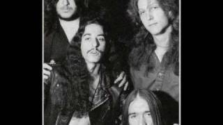 pentagram - much too young to know