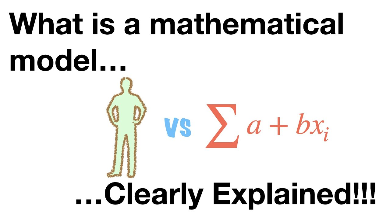 StatQuest What Is A Statistical Model