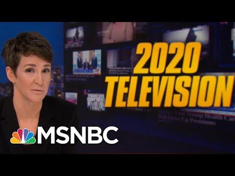 Democratic Super PAC Set To Air New Anti-Trump Ads In Key States | Rachel Maddow | MSNBC