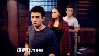 Video Five Will Rise | The Rise of Five | Lab Rats: Elite Force download MP3, 3GP, MP4, WEBM, AVI, FLV Oktober 2018
