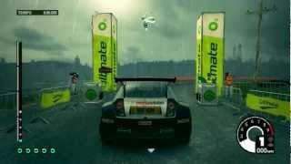 DIRT 3 - Test Nvidia GTX 650 - Ultra Settings (Full HD)