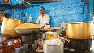 Chhole Bhature and Chhole Chawal | Best Street Foods, Delhi India.