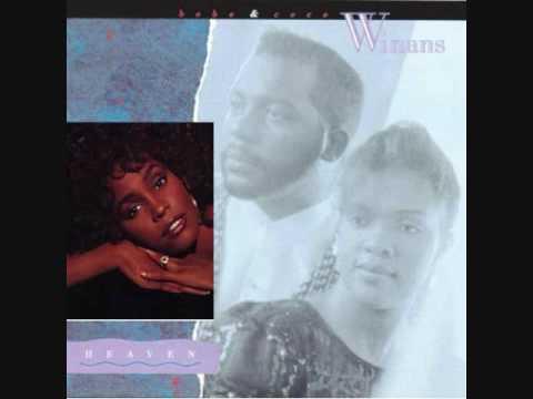 BeBe & CeCe Winans ft. W.Houston - Hold Up The Light