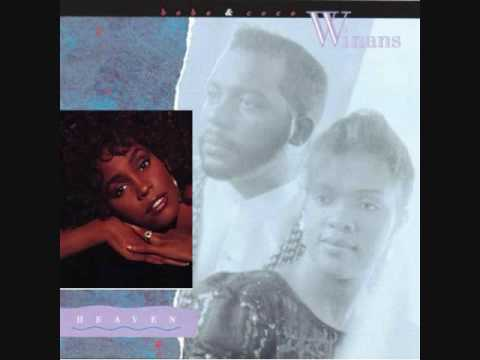 BeBe & CeCe Winans ft. W.Houston - Hold Up The Light