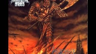 Nocturnal Breed - 11 - Locomotive Death