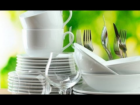 К чему бьется посуда - приметы